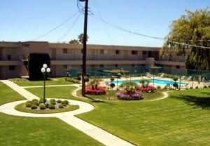 Courtyard FV