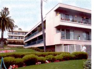 Villa exterior 1